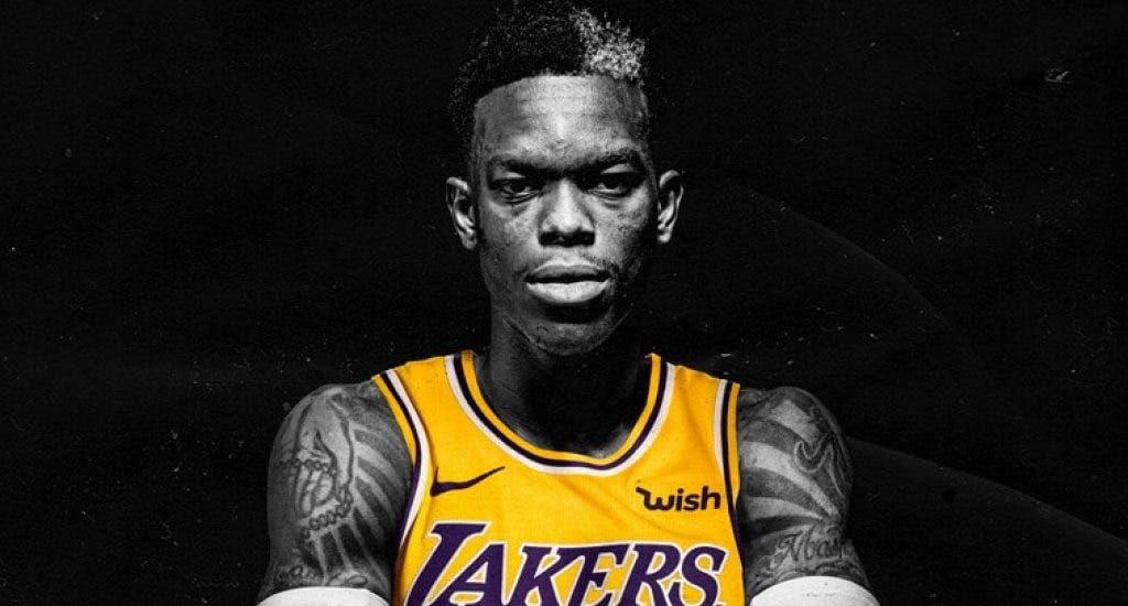 Los Lakers adquieren a Dennis Schröder