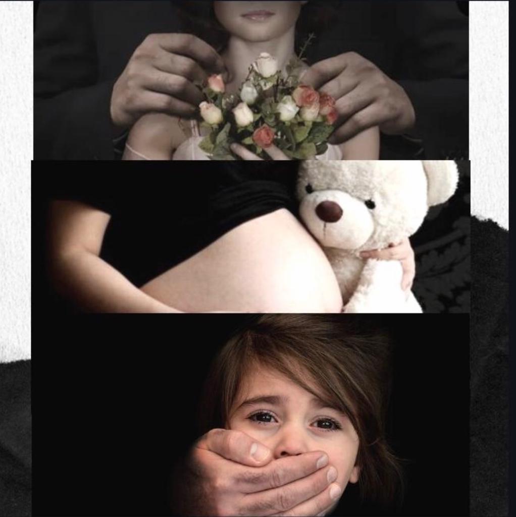 Matrimonio, embarazo y violencia infantil