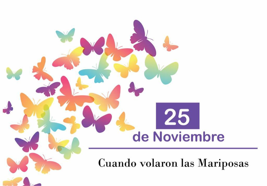 25 de noviembre: cuando volaron las mariposas
