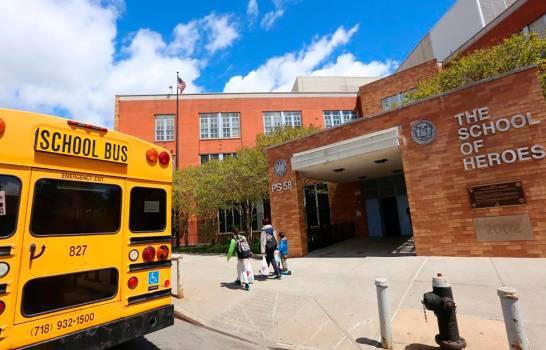 Nueva York reabrirá en diciembre las escuelas primarias pese al coronavirus
