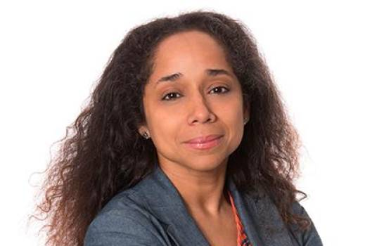 Una dominicana en el equipo de transición de Biden