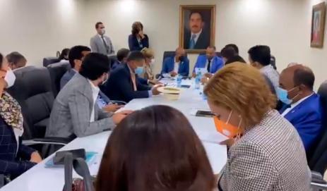 Comisión decidió recomendar prohibir matrimonio infantil, pero ¿qué pasó en la reunión?