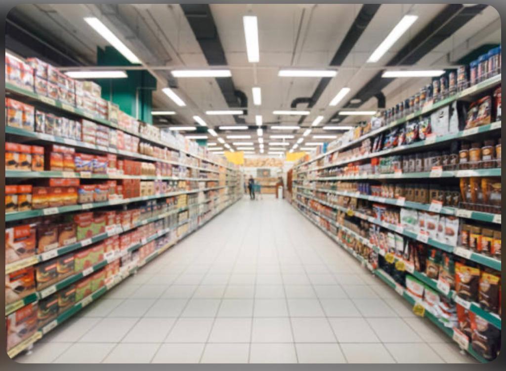 Entre contagios, consumismo y caos