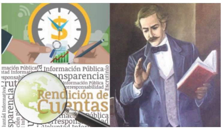 Juan Pablo Duarte y la Rendición de Cuentas