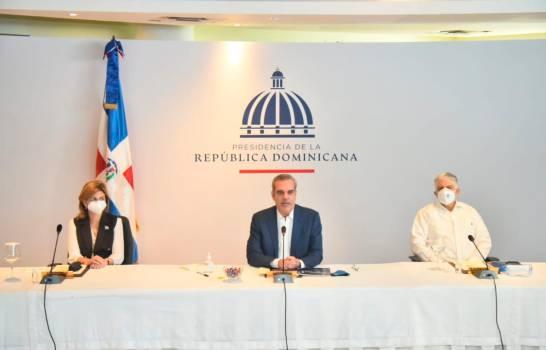 Abinader anuncia construcción de un vertedero para Santo Domingo Este