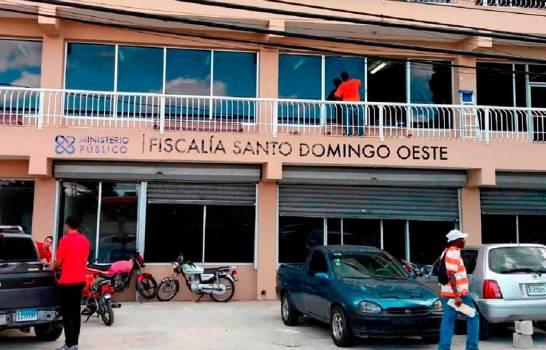 Solicitan prisión preventiva contra empleada de la JCE por sustraer RD$333 mil de caja chica