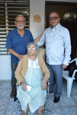 Muere tras complicaciones por Covid hermano del ministro de Salud, Plutarco Arias