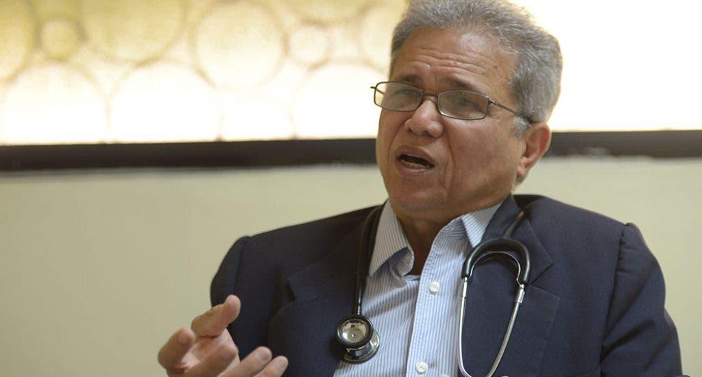 CMD califica de abusivo allanamiento en residencia del doctor José Tabaré Rodríguez