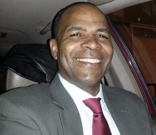 Manuel Maldonado lanza candidatura por el (CC) del PLD en la Circunscripción 1 Nueva Jersey