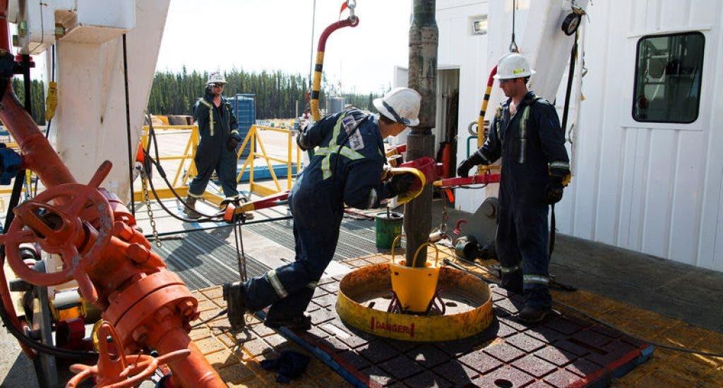 El petróleo de Texas cierra con un alza del 2,5 %, hasta 66,02 dólares