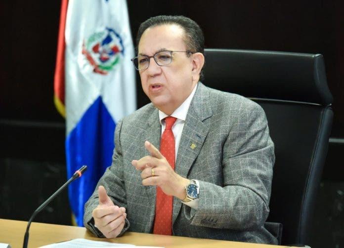 Economía dominicana registra un crecimiento de 10.6% en marzo 2021