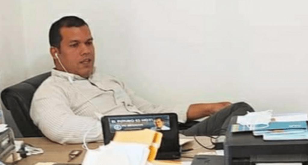 Arrestan director de Turismo en Samaná acusado de maltratar a expareja