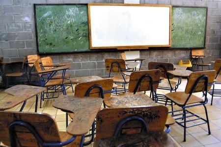Deserción escolar por Covid-19 en República Dominicana