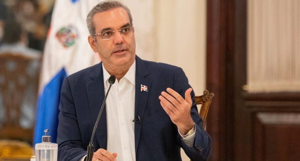 Abinader critica la poca solidaridad entre países en el acceso a las vacunas