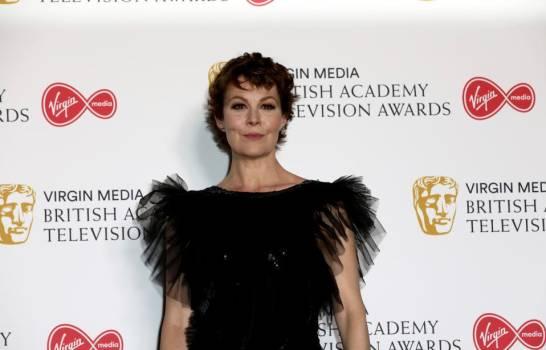 Fallece la actriz británica Helen McCrory, intérprete en Harry Potter y Peaky Blinders