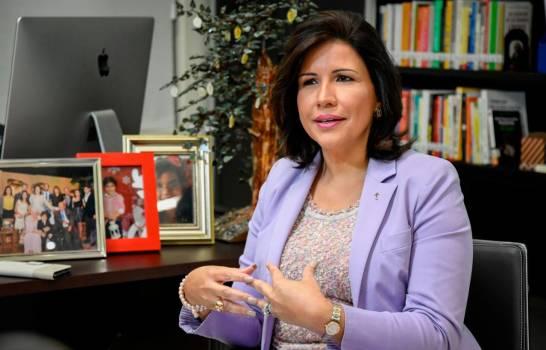 """Margarita Cedeño califica de """"acto delictuoso"""" intoxicación de mujeres de las tres causales"""