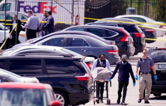 Familia de autor de tiroteo en EEUU trató de darle 'la ayuda que necesitaba'