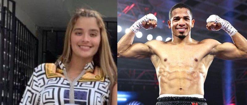 Hallan muerta a amante de boxeador puertorriqueño