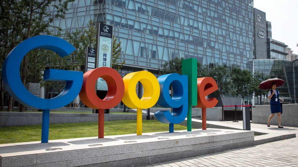 Google, multada con 100 millones de euros en Italia