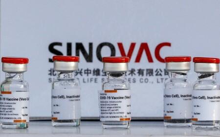 RD recibe 2 millones de vacunas anticovid este miércoles, mismo día que se vacuna Abinader