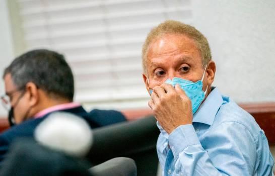 Solo Rondón y Díaz condenados