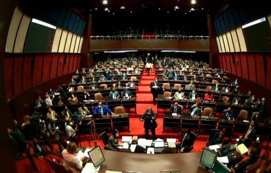 Diputados aprueban US$139 MM en préstamos y el nuevo Presupuesto