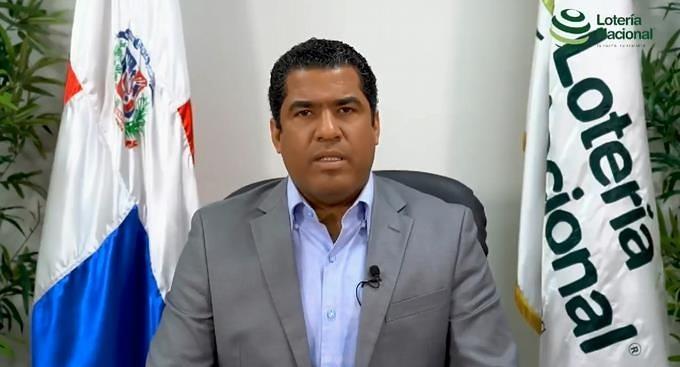 MP solicitará este lunes prisión preventiva contra suspendido director de la Lotería y otros vinculados
