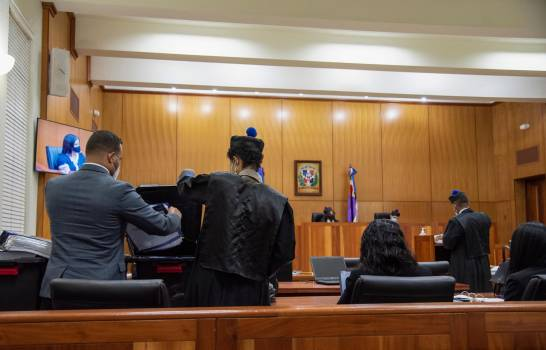 Juicio Odebrecht entra hoy en la cuenta regresiva para su sentencia