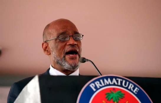 """Nuevo primer ministro de Haití asume y pide castigo """"ejemplar"""" para asesinos de Moïse"""