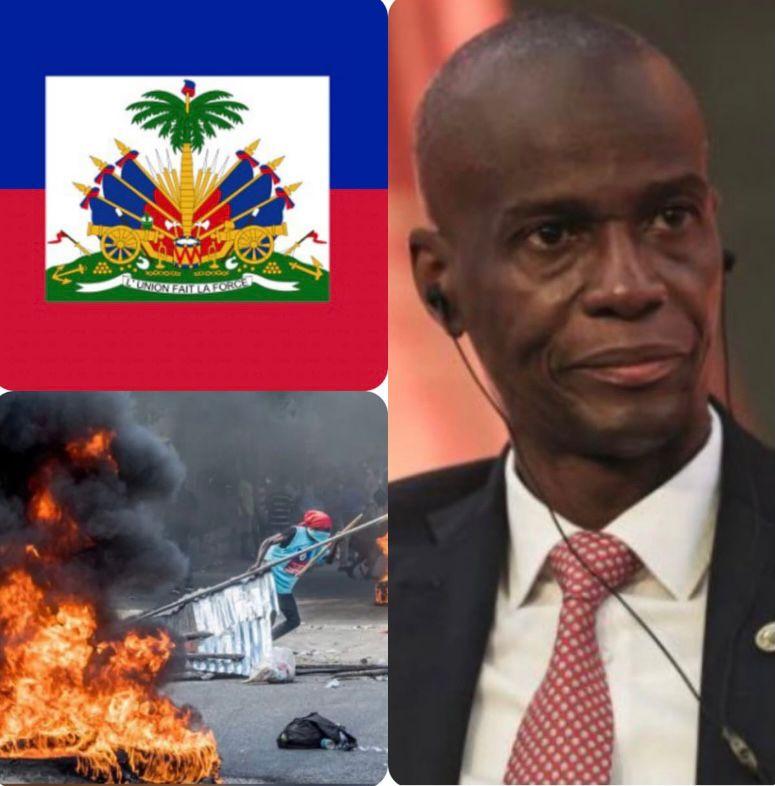 Haití: violencia y caos institucional