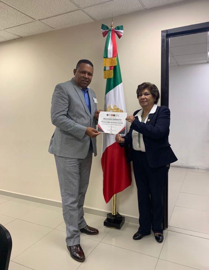 Consulado RD en México realiza acercamientos con distintos sectores