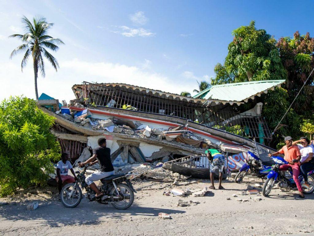 ONU teme que bandas criminales de Haití obstaculicen el tránsito de la ayuda