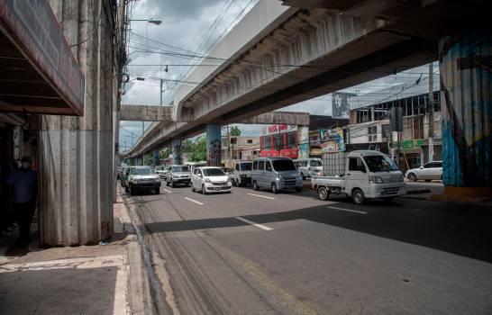 Cuatro nuevos puentes y pasos a desnivel, solución para el tránsito de Santo Domingo Norte