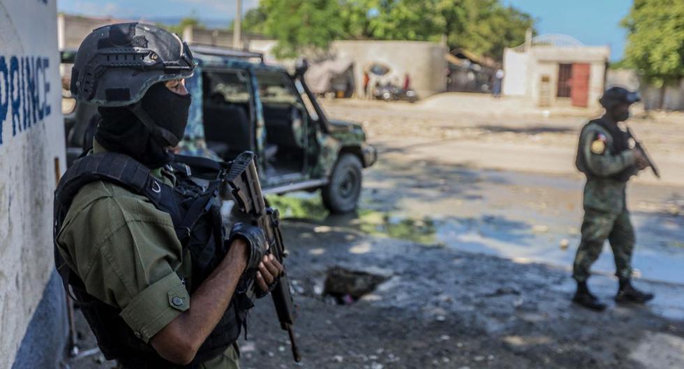 FBI indaga secuestro de misioneros EU en Haití