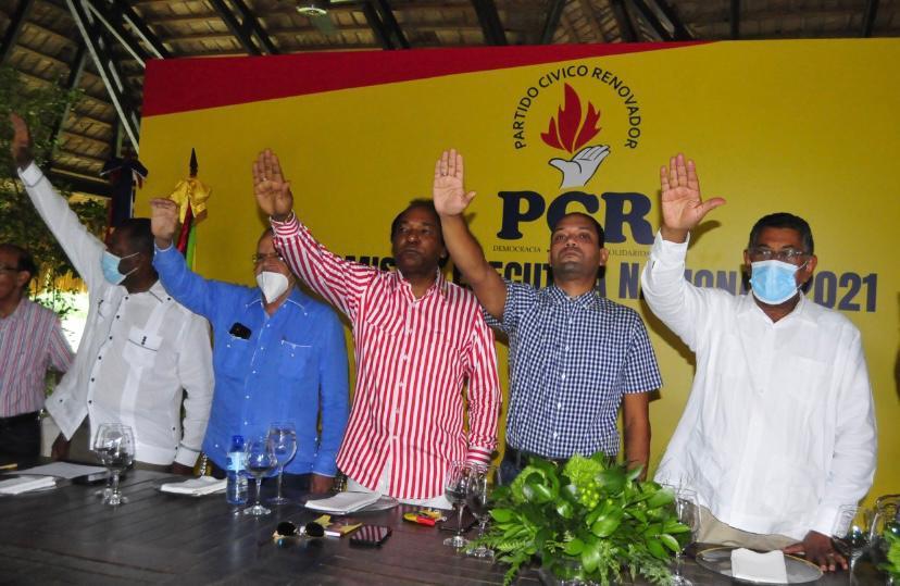 PCR apoya el voto electrónico para elecciones 2024