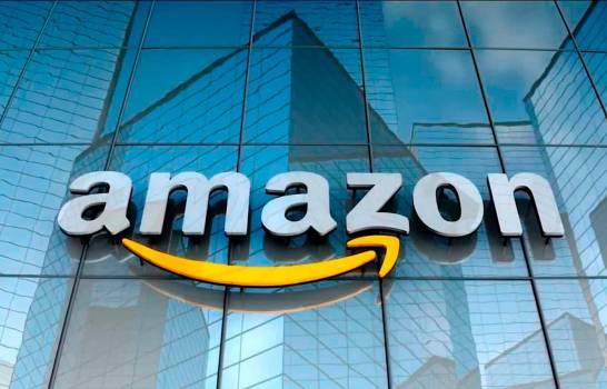 Amazon firma contrato de almacenamiento de datos con servicios secretos británicos