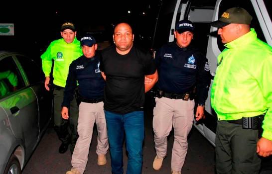 César el abusador habría estado involucrado en muerte de extraditable en Colombia